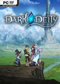 Dark Deity-DARKSiDERS