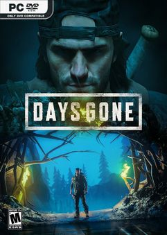 Days Gone v1.06-P2P
