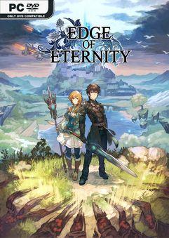 Edge of Eternity Digital Deluxe Edition v1.0.2-GOG