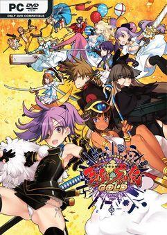 Eiyu Senki Gold A New Conquest-PLAZA