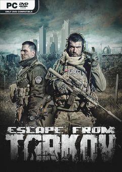 Escape from Tarkov v0.12.10.2.12646-P2P