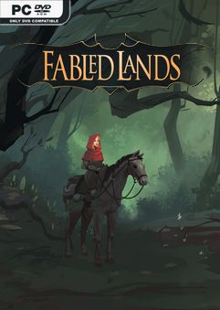 Fabled Lands Early Access