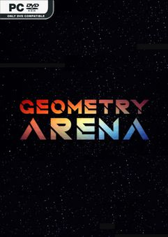 Geometry Arena-GoldBerg
