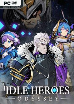 Idle Heroes Odyssey-DARKSiDERS