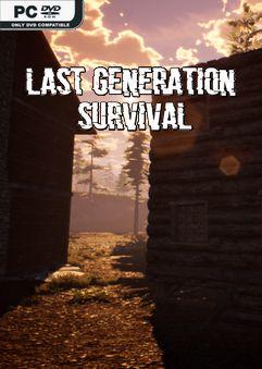 Last Generation Survival-PLAZA