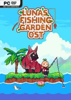 Lunas Fishing Garden-DRMFREE
