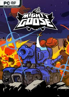 Mighty Goose-Chronos