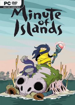 Minute of Islands-SKIDROW