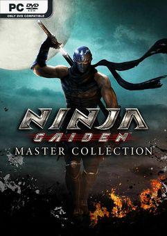 Ninja Gaiden Master Collection-P2P