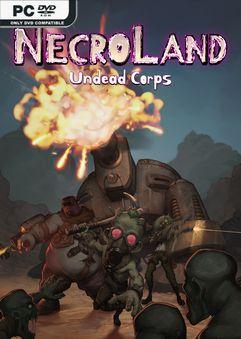 NecroLand Undead Corps-GoldBerg