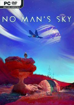 No Mans Sky Prisms-GOG