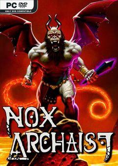 Nox Archaist-GOG