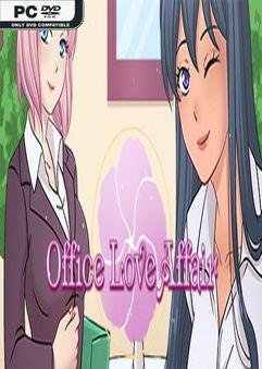 Office Love Affair-DARKSiDERS