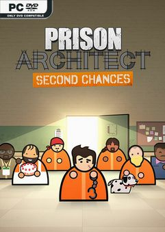 Prison Architect Second Chances-PLAZA