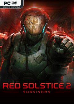 Red Solstice 2 Survivors-CODEX
