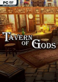 Tavern of Gods Early Access