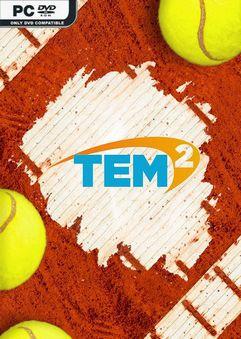 Tennis Elbow Manager 2-DARKSiDERS