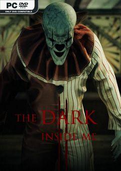 The Dark Inside Me Chapter II-PLAZA