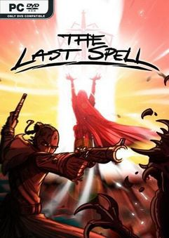 The Last Spell We Can Be Heroes Early Access
