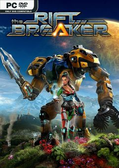 The Riftbreaker v1.36-GOG