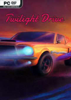 Twilight Drive-PLAZA