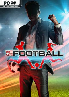 WE ARE FOOTBALL-GOG