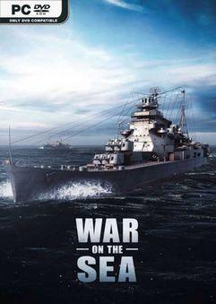 War on the Sea v1.08e4h1-DRMFREE