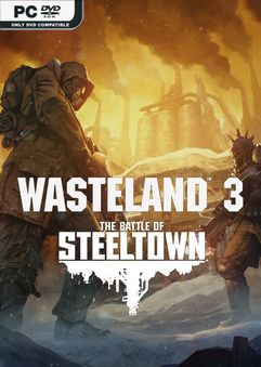 Wasteland 3 Deluxe Edition v1.4.5.294254-P2P