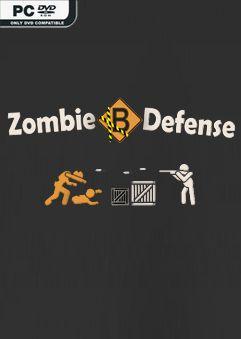 Zombie Builder Defense-DARKSiDERS