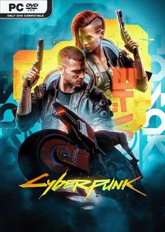 Cyberpunk 2077 v1.31-STEAM