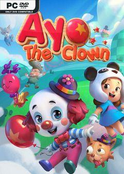 Ayo the Clown-SKIDROW