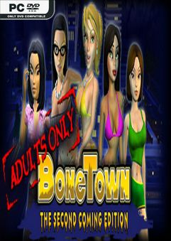 BoneTown The Second Coming Edition v18.10.2021