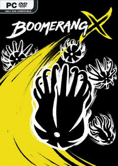 Boomerang X-CODEX