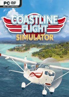 Coastline Flight Simulator-PLAZA