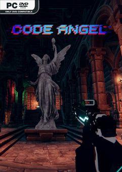 Code angel-DARKSiDERS