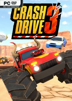 Crash Drive 3-CODEX