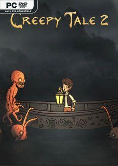 Creepy Tale 2-Unleashed