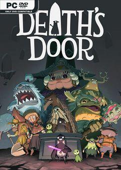 Deaths Door-CODEX