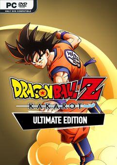 Dragon Ball Z Kakarot Ultimate Edition v1.70-P2P