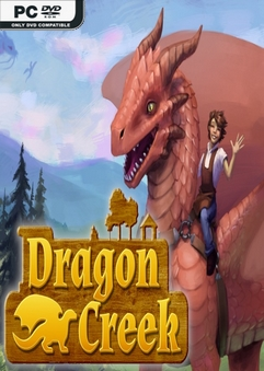 Dragon Creek-Chronos