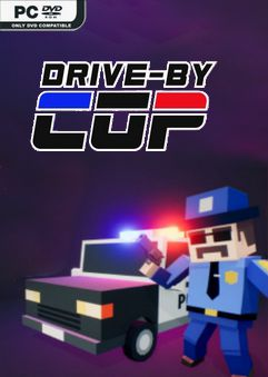 Drive By Cop-DARKSiDERS