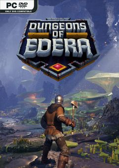 Dungeons of Edera Gem Crafting Part 2 Early Access