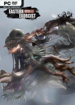 Eastern Exorcist-PLAZA