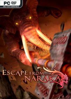 Escape from Naraka-CODEX