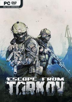 Escape from Tarkov v0.12.11.1.13411-P2P