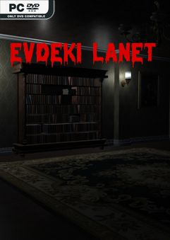 Evdeki Lanet-DARKSiDERS