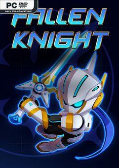 Fallen Knight-PLAZA