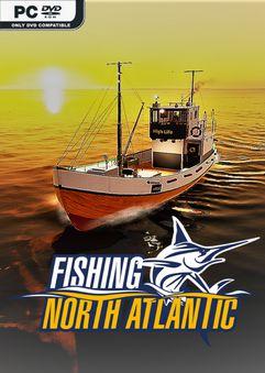 Fishing North Atlantic v1.5.710.8221-GOG
