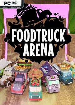 Foodtruck Arena-DOGE
