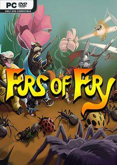 Furs of Fury-DARKSiDERS